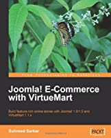 Joomla! E-Commerce with VirtueMart Front Cover