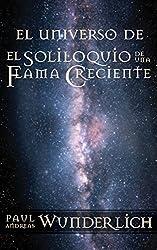 El Universo de la Saga de una Flama Creciente (Spanish Edition)