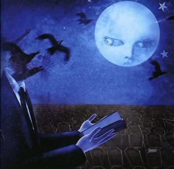 cd da banda the agonist