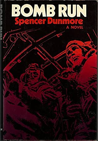 book cover of Bomb Run