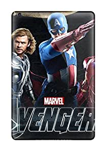 Durable Protector Case Cover With The Avengers 36 Hot Design For Ipad Mini 2 5385951J51785583