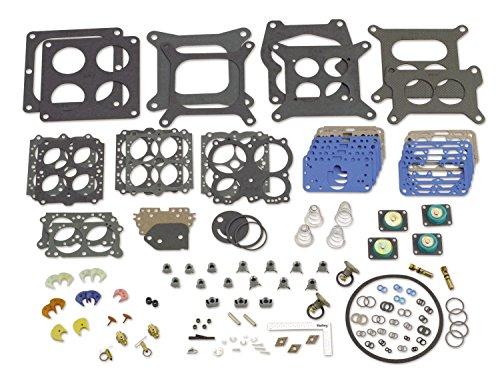 Holley 37-933 Trick Kit Carburetor Renew Kit