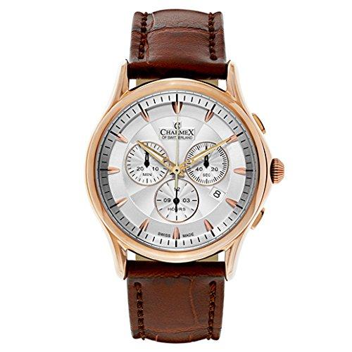 Charmex Silverstone Men's Quartz Watch 2675