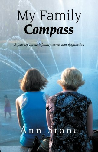 My Family Compass Journey Dysfunction product image