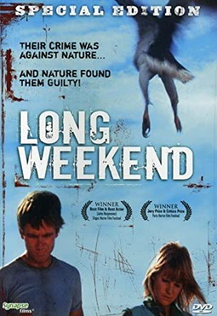 Amazon com: Long Weekend: John Hargreaves, Briony Behets