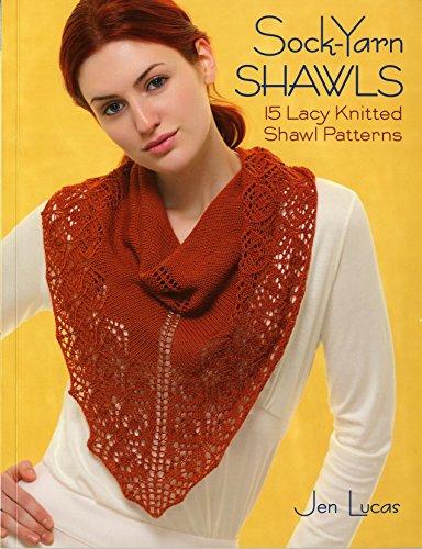 Martingale & Company Sock-Yarn Shawls ()