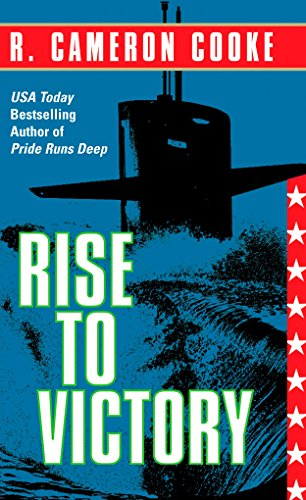 Rise to Victory cover