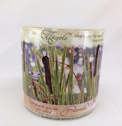Candle Cattail (Cattails and Marsh Birds Candle ..... 15339)