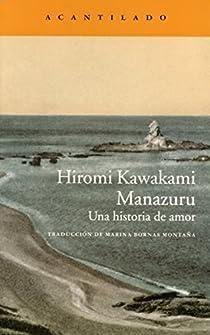 Manazuru par Kawakami