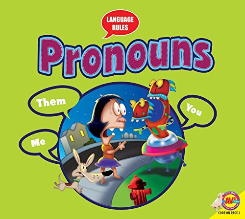 Pronouns (Av2 Language Rules) pdf