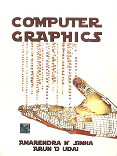Pdf udai graphics by computer and sinha
