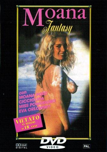 Moana Fantasy [NON-USA FORMAT, PAL, Reg.0 Import - Italy] ()