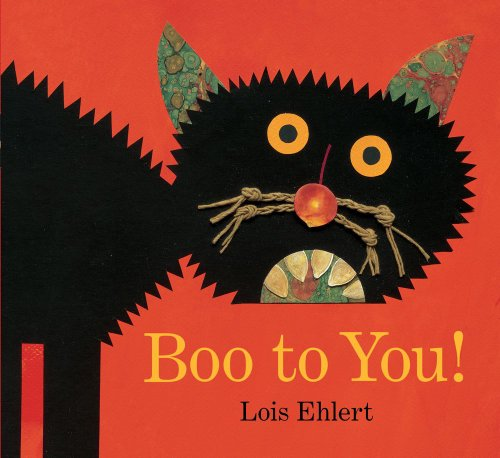 [Boo to You! (Classic Board Books)] (City Mouse Costume)