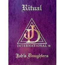 JDI Ritual: e-Reader Version (English Edition)