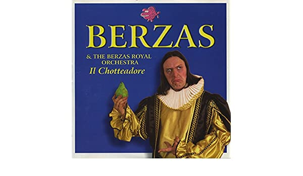 Il Chotteadore by The Berzas Royal Orchestra Berzas on Amazon Music - Amazon.com