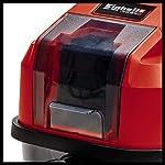 Einhell-Aspirasolidi-e-liquidi-TE-VC-1810-Li-Solo-Power-X-Change-18-V-Ioni-Litio-10-litri-90-mbar-capacita-aspirazione-inclusi-numerosi-accessori-senza-batteria-e-caricabatteria