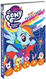 My Little Pony Friendship Is Magic: Pony Trick Or Treat