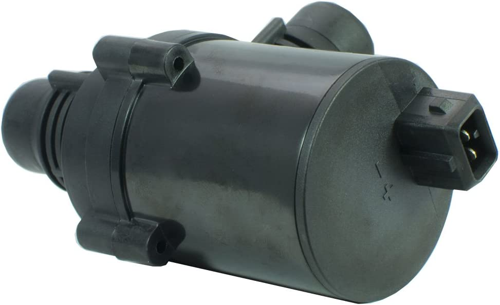 Zusatzwasserpumpe Zusatzk/ühlmittelpumpe STANDHEIZUNG El Wasserpumpe