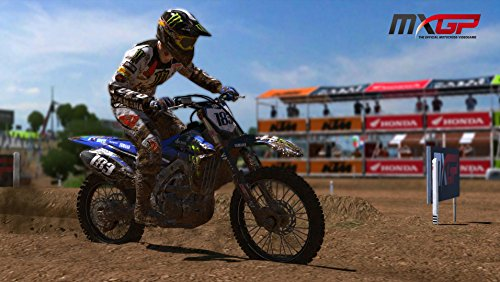 MXGP 14: The Official Motocross Videogame by Bandai (Image #36)