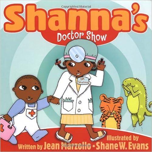 Download online Shanna's Doctor Show #2 PDF, azw (Kindle), ePub