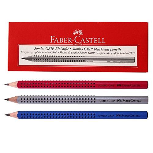 Faber Castell Jumbo blackberry 12 product image