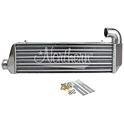 Northern Radiator 208101 Turbo Intercooler