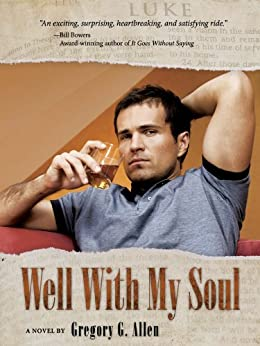 Well With My Soul by [Allen, Gregory G.]
