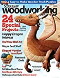 Scroll Saw Woodworking & Crafts: more info