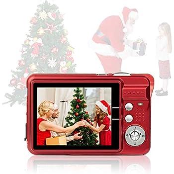 Amazon.com : HD Mini Digital Video Cameras for Kids Teens