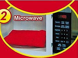 Vinallo - Bolsa de microondas para cocinar patatas, 2 unidades ...