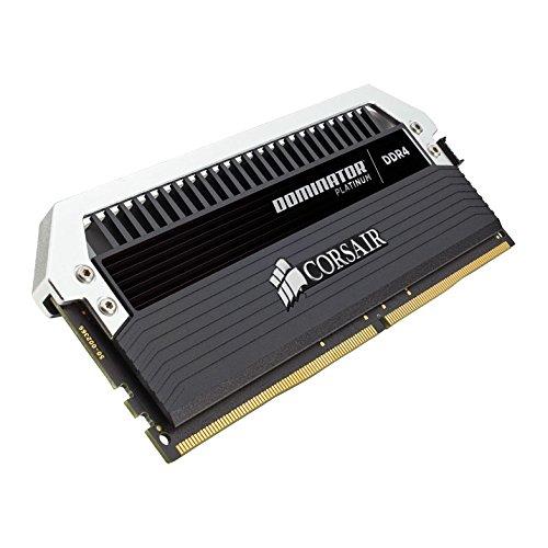 CORSAIR DOMINATOR Platinum 32GB (2x16GB) DDR4 3200 (PC4-25600) C16 for Intel 100 by Corsair (Image #2)