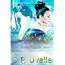 Winter's Kiss (An Erotic Fairytale Short Book 1)