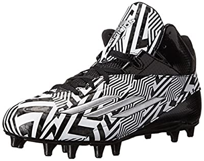 adidas Performance Men's Filthyspeed Mid Football Cleat from adidas Performance Child Code (Shoes)