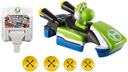 Hot Wheels AI Yoshi DLX Shell & Expansion Card Kit
