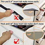 Silicone Stove Counter Gap Cover, Extra Long 30