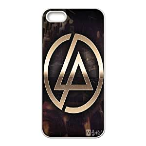 Pop linkin park New poster Hard Plastic phone Case Cover For Apple Iphone 5 5S Cases XFZ409669