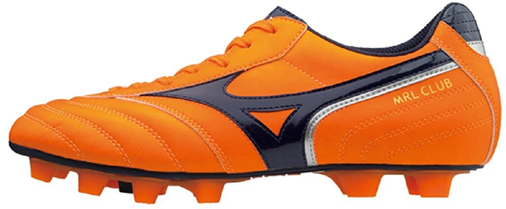 Mizuno Mrl Club MD – Fußballschuhe Herren – Men 's Football Schuhe – p1ga171654 (Größe EU 39 – CM 25.0 – UK 6)
