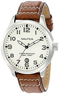 Nautica N09560G Hombres Relojes