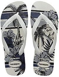 Sandália Aloha, Havaianas, Masculino