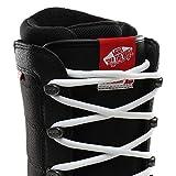 Vans Hi-Standard OG Snowboard Boots Black/White