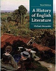 A History of English Literature: 6