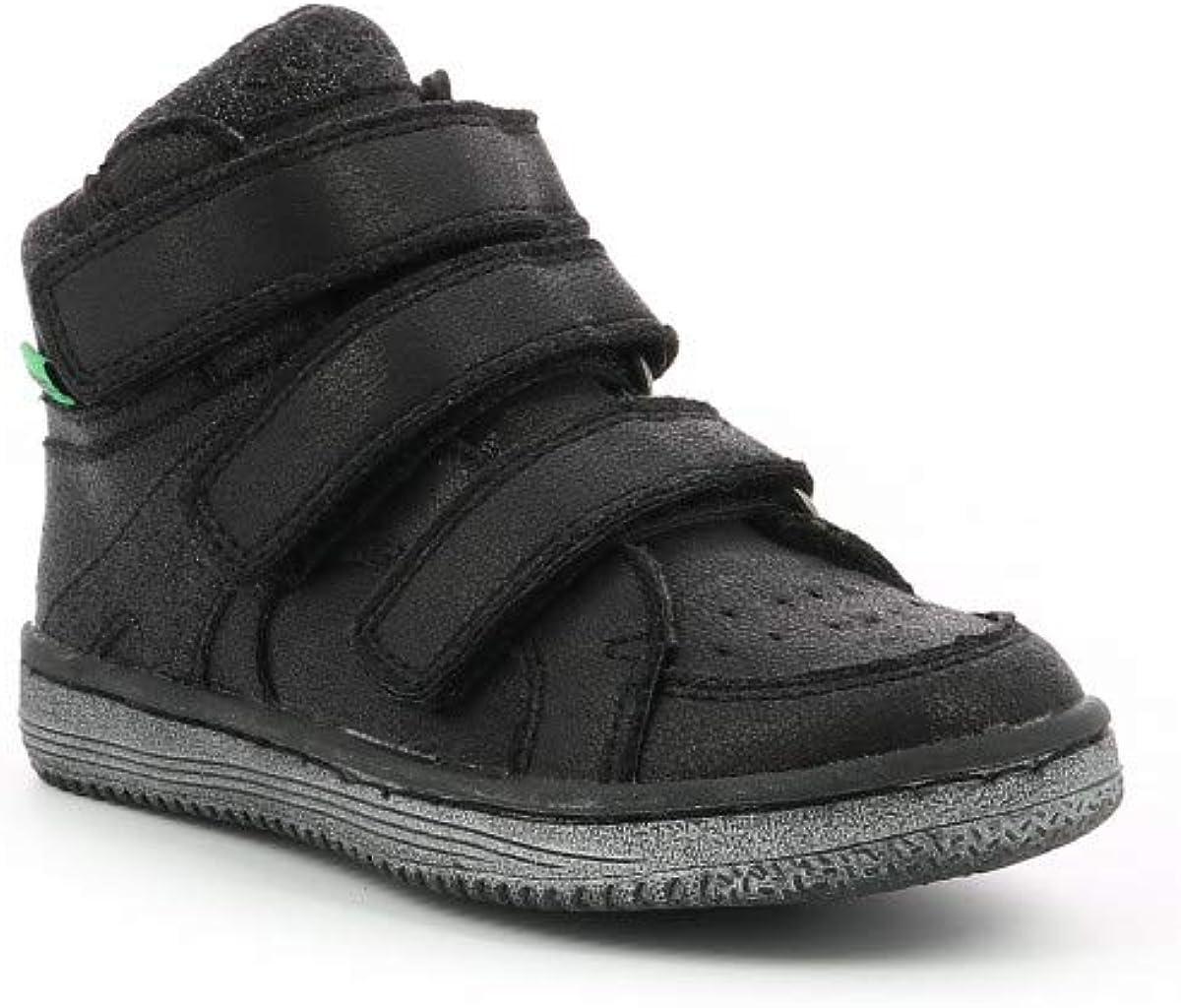 Lohan Sneakers Haute Fille,