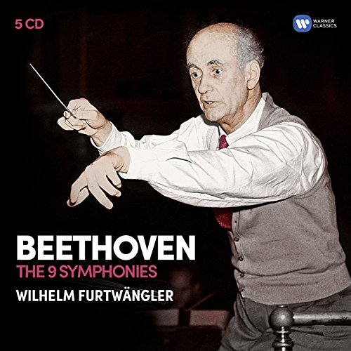 Beethoven: The Complete Symphonies (5CD)