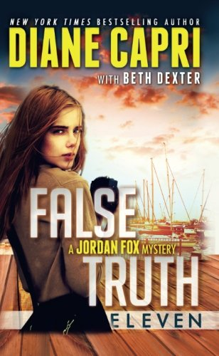 book cover of False Truth 11