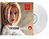 Christina Aguilera ‎- Christina Aguilera Exclusive Limited Edition LP Clear Color Vinyl [Condition- VG+/NM]