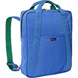 Ice Red AVA Laptop Backpack (Blue)