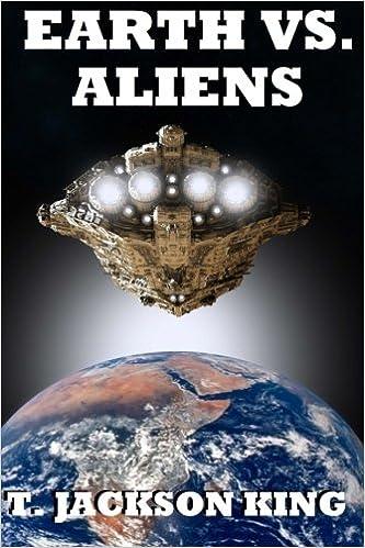 Amazon.com: Earth Vs. Aliens (Aliens Series) (9781633843677 ...