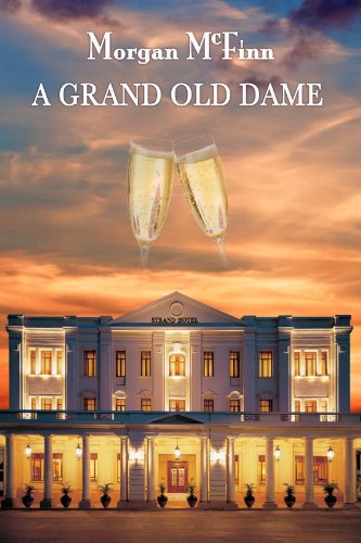 Book: A Grand Old Dame by Morgan McFinn