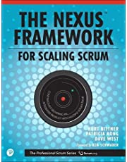 The Nexus Framework for Scaling Scrum