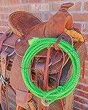 M-Royal Saddles Kid Children Rodeo 20' Lariat Rope